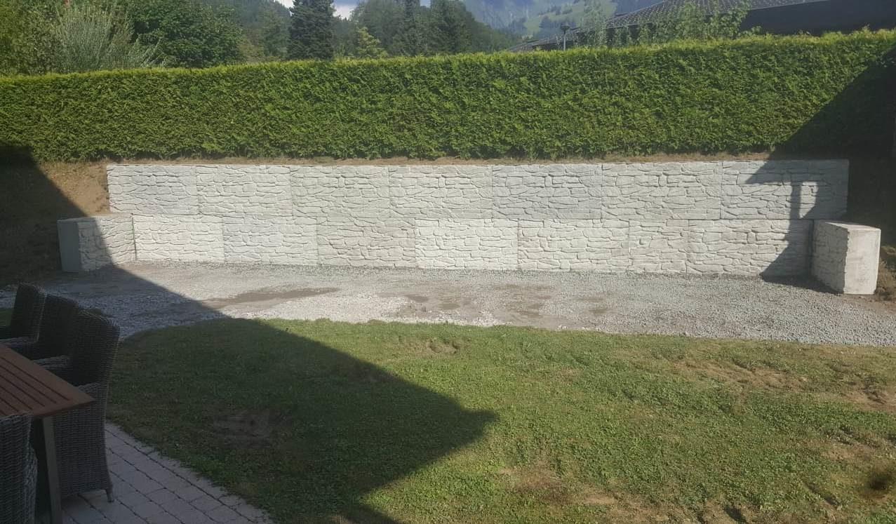 Baustelle Wichmann